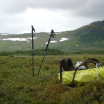 Snowtrail_Dogcamp Lappland