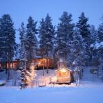 Snowtrail_Dogcamp Winter - Schlittenhunde
