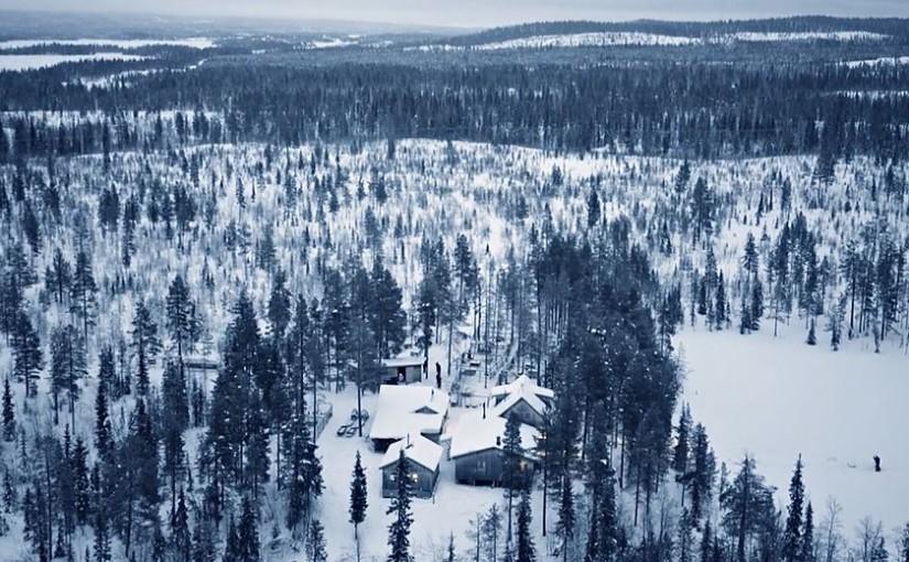 Snowtrail_Dogcamp Lodge